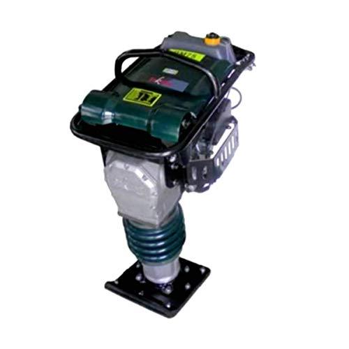 Bailarina Compactadora Motor 4HP HCR80K Hayato