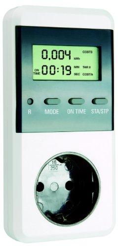 Smartwares M12 energiekosten-meetinstrument/verbruiksmeter