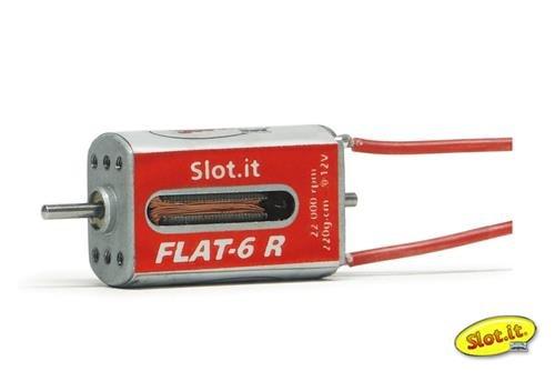 Slot.it MN11h-2 Flat-6 R 22000 RPM 220g*cm