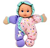 Soft Baby Doll, My First Doll for Infants, Toddlers, Girls and Boys