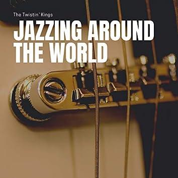 Jazzing around the World