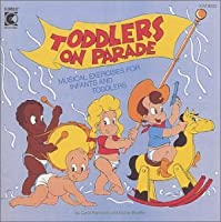 Toddlers on Parade