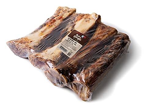 Pet 'n Shape Beef Bone Treat - Made & Sourced in...