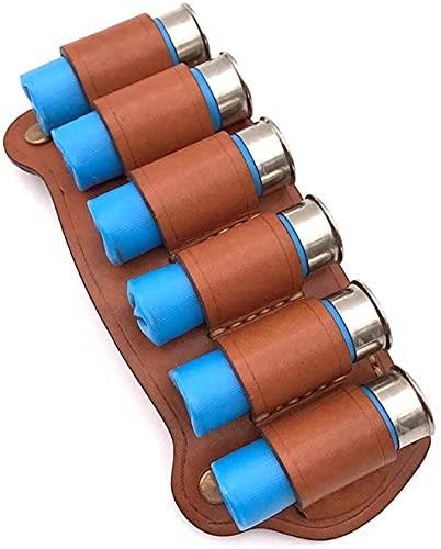 WSVULLD Bolsa de Bala Multifuncional Táctico Táctico Bolsa Bolsa de Caza Molle Accesorio Bolsa Bullet Pack