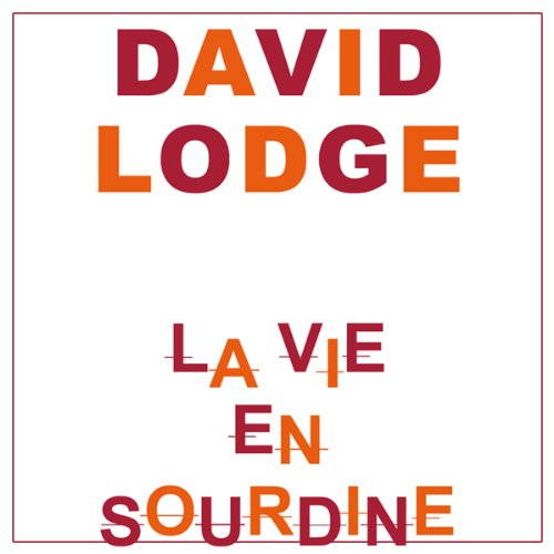La vie en sourdine audiobook cover art