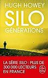 Silo - Générations (Silo, Tome 3)