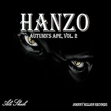 Autumn's Ape, Vol. 2 (Hanzo)