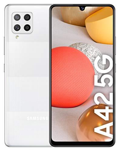 """Samsung Galaxy SM-A426B 17,3 cm (6.8"""") 128 GB 5G Blanco 5000 mAh Galaxy SM-A426B, 17,3 cm (6.8""""), 2,2 GHz, 128 GB, 48 MP, Blanco"""