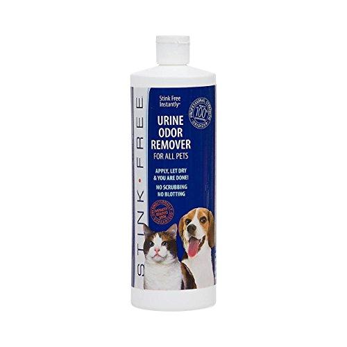 Stink Free Urine Odor Remover
