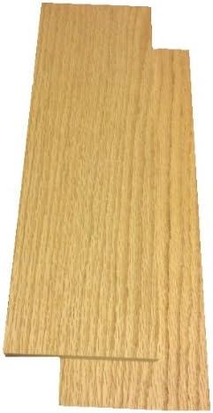 Red Very popular! Oak Lumber Low price 3 4