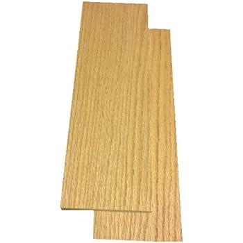 "Red Oak Lumber 3/4""x4""x12"""
