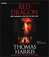 Red Dragon Movie Tie-In