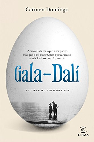 Gala-Dalí (ESPASA NARRATIVA)