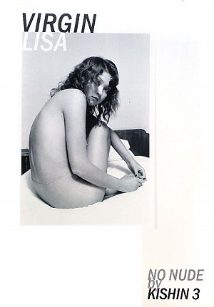 Kishin Shinoyama - No Nude by Kishin 3: Virgin Lisa