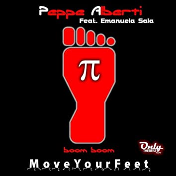 Move Your Feet (feat. Emanuele Sala)