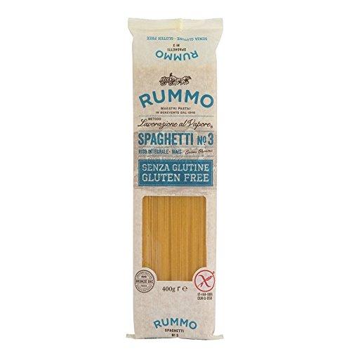 Rummo Spaghetti senza Glutine - 400 gr