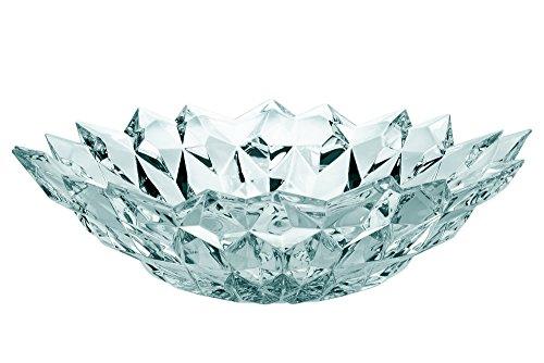 Spiegelau & Nachtmann, Schale, Kristallglas, 32 cm, 0090055-0, Quartz