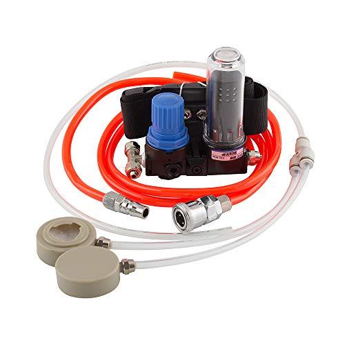 Farbbaum Luftzufuhr Atemschutzsystem für Lackiergasmaske Atemschutzmaske