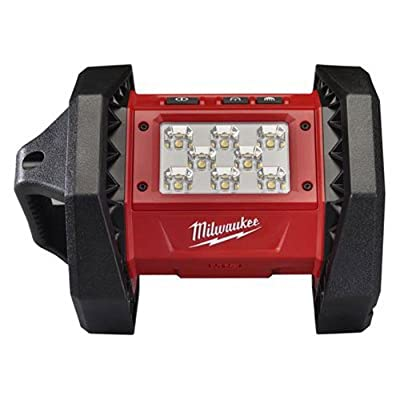 Milwaukee Electric Tool 2361-20 M18 LED Flood Light (Tool-Only, Battery and Charger NOT Included)