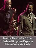 Monty Alexander & The Harlem Kingston Express - Philharmonie de París