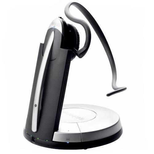 Jabra GN9350e NC Schnurlos Headset (EHS-fähig: Rufannahme aus der Ferne)
