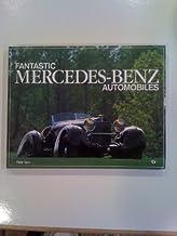 Fantastic Mercedes-Benz Automobile