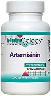 NutriCology Artemisinin 300 Vegetarian Capsules