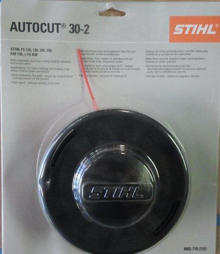 Stihl AutoCut 30-2 2.7mm Mähen Schnittlinie kopf. 4002 710 2187