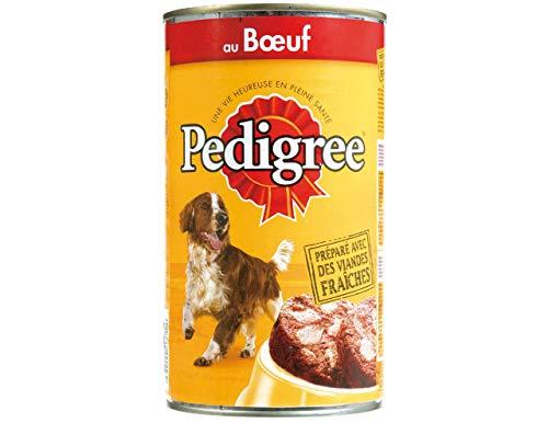 Pedigree Terrine pour chien - La boîte de 1,2kg
