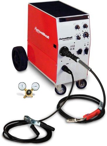 Schweißkraft Schutzgasschweissgerät EASY-MAG 250-4
