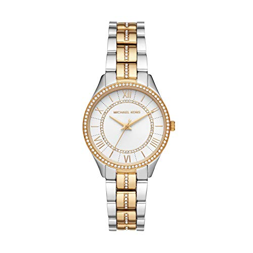 orologio solo tempo donna Michael Kors Lauryn casual cod. MK4454