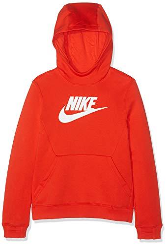 Nike Spring Club Fleece HBR Sudadera