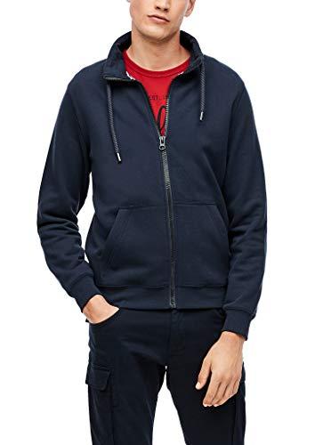 s.Oliver Herren 130.10.008.14.150.2056668 Sweatshirt, 5882, XXL