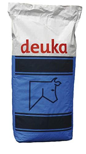 deuka Schaffutter 25 kg Schafpellets Ziegenfutter Nutztier Futter