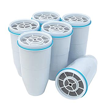 ZeroWater ZP-010 Water Filters 6-pack