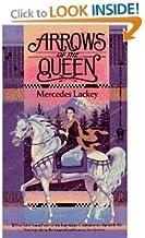 Heralds of Valdemar Trilogy: Arrows of the Queen, Arrow's Flight, Arrow's Fall