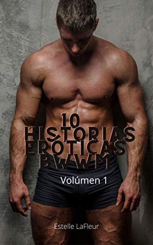 10 historias eróticas de BWWM de Estelle LaFleur