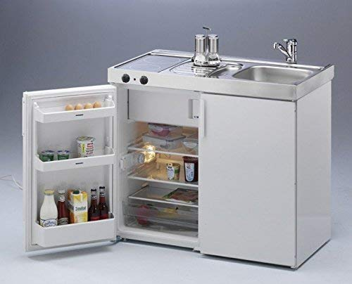 Stengel 2000649 Miniküche Kitchenline MKC 100 Ceran links