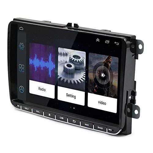 radio 9 pulgadas vw android fabricante BJYG