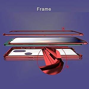 Transparente Funda para Xiaomi Mi Mix 3 Enchapado Carcasa Ultra-Delgado Anti-Arañazos Caso Protectora Soft Silicone Cover (Black, Xiaomi Mi Mix 3)