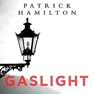 Gaslight cover art