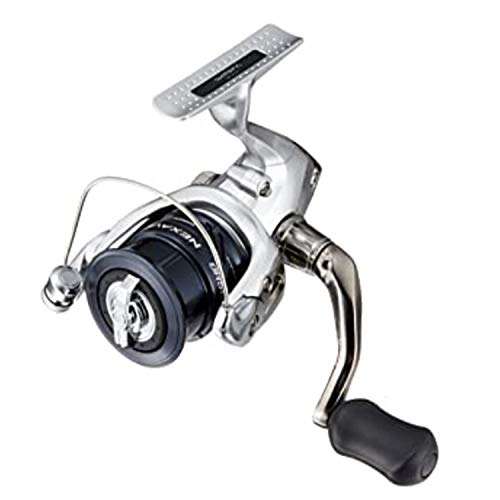 シマノ(SHIMANO) スピニングリール 18 ネクサーブ C2000SHG バス釣り トラウト メバリング
