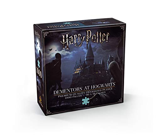 The Noble CollectionDementoren in Hogwarts 1.000-teiliges Puzzle