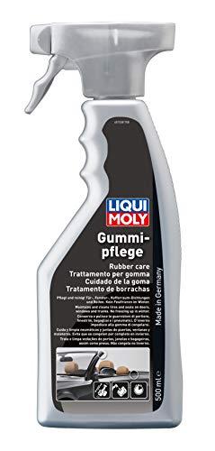 Liqui Moly 1538 Cuidado de la Goma, 500 ml