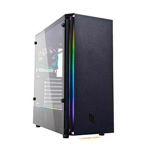 Price comparison product image PC Gaming Case ATX Mid-Tower