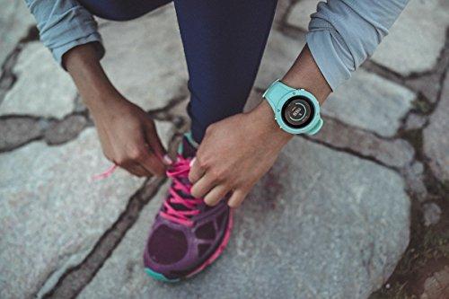 Suunto Spartan Trainer Wrist HR Multisport GPS Watch (Ocean) 4