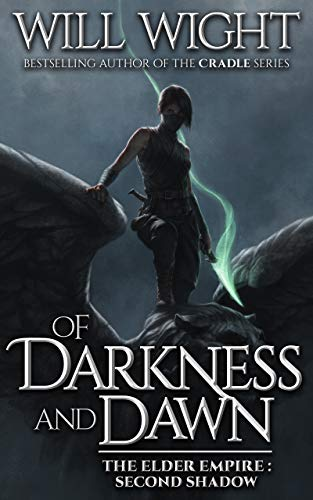 Of Darkness and Dawn (The Elder Empire: Shadow Book 2) (English Edition)