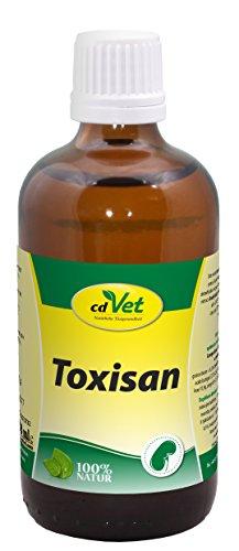 cdVet produits naturels Toxisan 100 ml