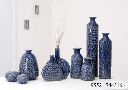 Ritzenhoff & Breker Vasenserie Marina Größe Vase schmal 61,5 cm Marina