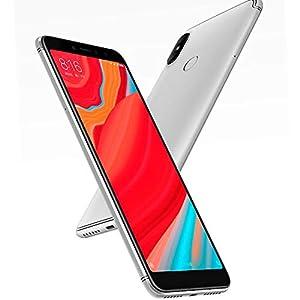 Xiaomi Redmi S2 Dual SIM 64GB 4GB RAM Dark Gray